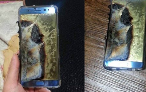 The Phone that Explodes