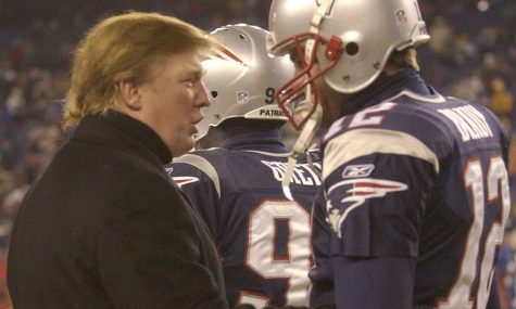 Football and Politics: The Friendship that's Generating Controversy