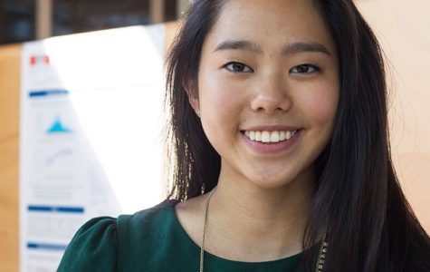 Manhasset Alumni Profiles No. 8: Stephanie Ying, Class of 2014