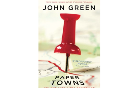 Paper Towns review