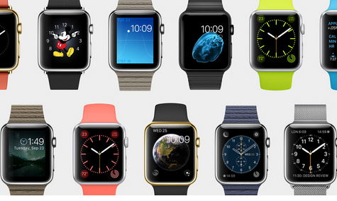 The iWatch: Coming This 2015