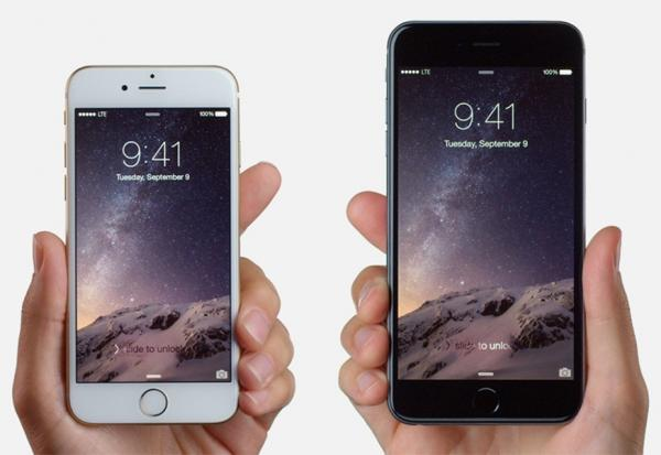 The iPhone 6: A Different Perspective
