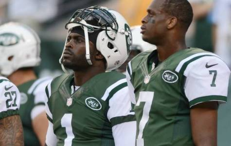 Vick Gets the Nod Over Geno for Week 9