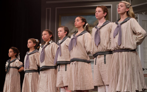 The Sound of Music: We Brought the House Down