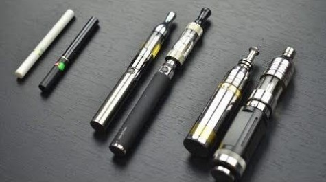 Electronic Cigarettes can resemble everyday objects such as pens or USB memory sticks.