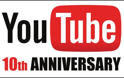YouTube is 10 Years Old