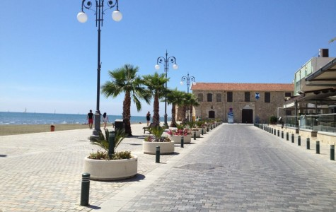 A Trip to Cyprus