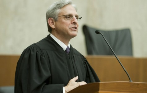President Nominates New Supreme Court Justice