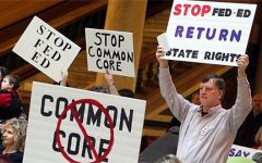 Common Core Hurts New Language Learners