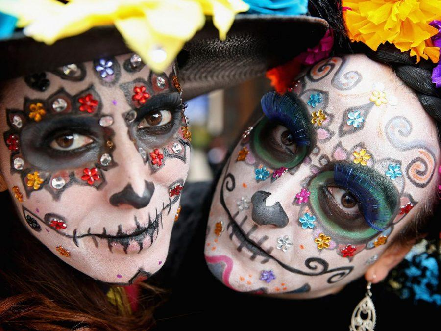 What Exactly is the Day of the Dead?