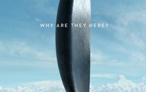 """Arrival"": A Philosophical Take on Science-Fiction"