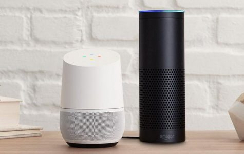 Amazon Echo v. Google Home