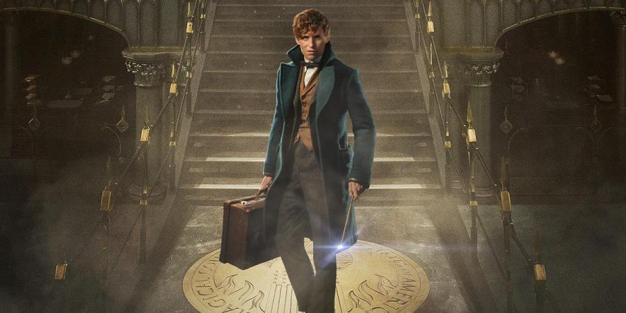 Fantastic Beasts and Where to Find Them: A Re-Entrance to the Magical World of Harry Potter