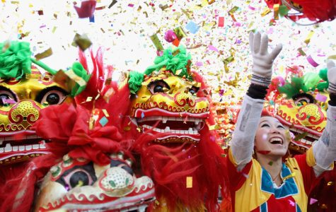 What is the Lunar New Year?