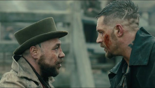 Taboo Episode 3: Recap and Analysis