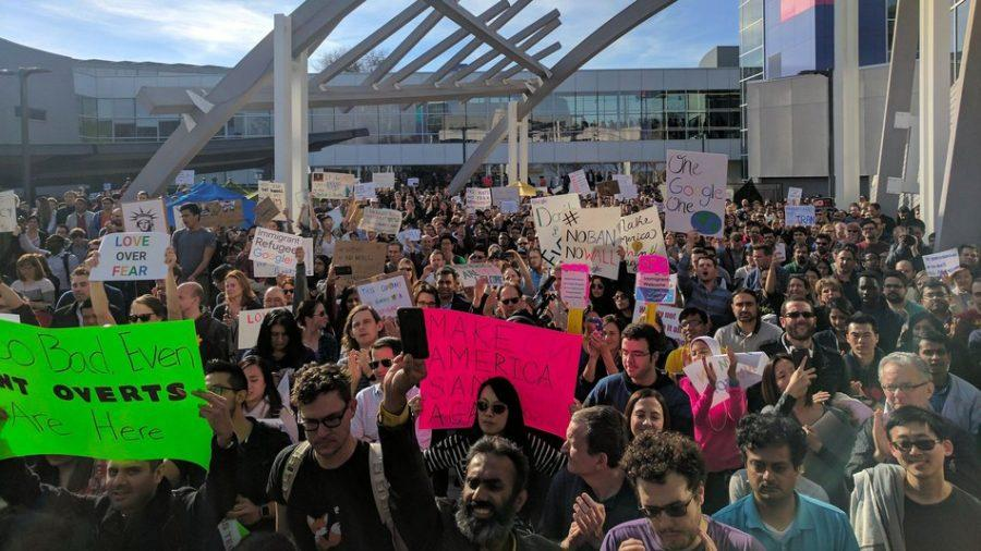Immigration+Ban+Faces+Challenges+in+Court