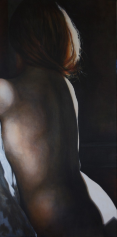 Gallery of Fine Art: An Interview With Victoria Selbach