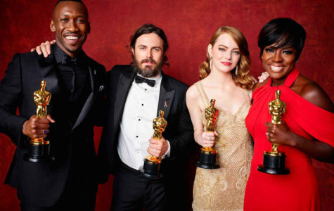 The 2017 Academy Awards Overview