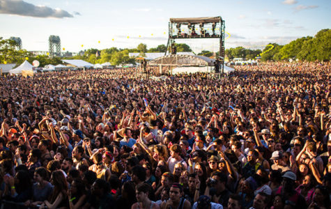 Summer Music Festivals and Concerts Around New York City