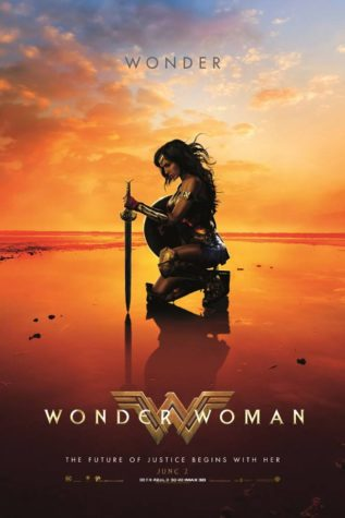 The Success of Wonder Woman