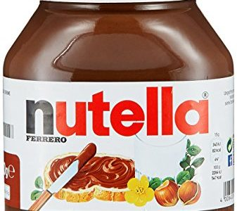 Ferrero's Change in its Nutella Recipe Enrages its Loyal Customers