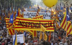 Should Catalonia be Granted Independence from Spain?