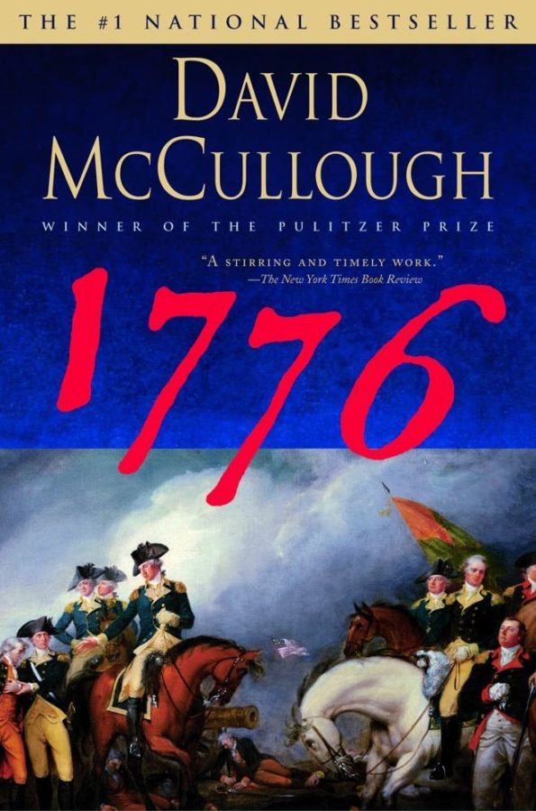 1776+Book+Review