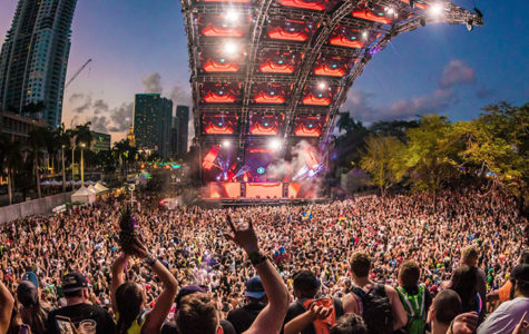 2018 Summer Music Festivals