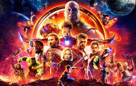 Marvel Infinity Wars Review: No Spoilers!
