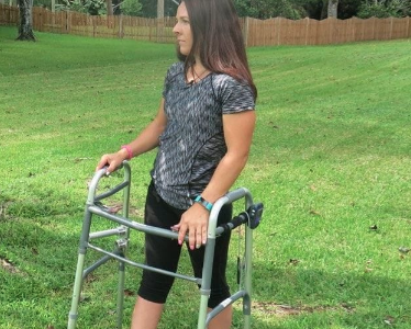 Spinal Cord Implants Brings Hope for Paralyzed People