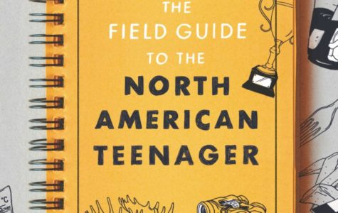 February Book Review: The Field Guide to the North American Teenager by Ben Philippe
