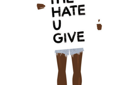 March Book Review: The Hate U Give by Angie Thomas