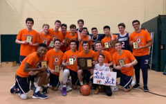 Manhasset Boys Basketball Wins County Championship