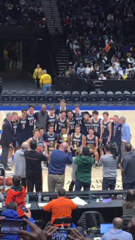 Manhasset Wins Long Island Basketball Championship