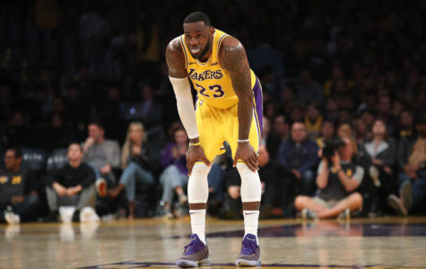 How much can Lebron James really do to help the Lakers?