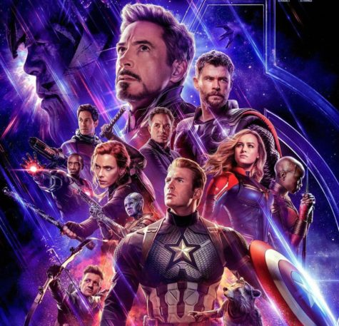 Avenger Endgame, is it going to be the highest grossing movie in history?