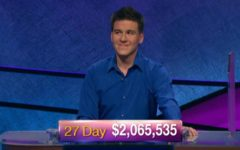 James Holzhauer is breaking Jeopardy. Here's how he does it: