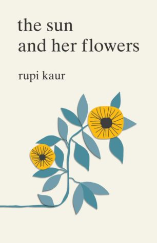 June Book Review: The Sun and Her Flowers by Rupi Kaur