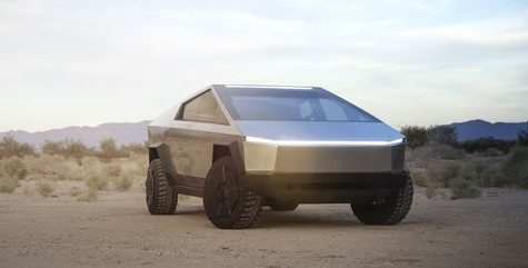 Cybertruck – Pickup Truck, Sports Car, or Both?