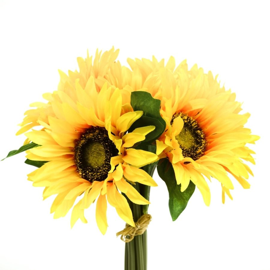 Synthetic+sunflowers+may+hold+key+to+improved+solar+energy+collection