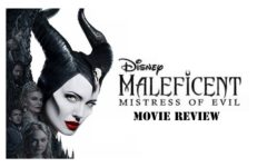 Maleficent Flies Again
