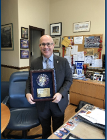 Manhasset Secondary School Principal Shares Pride Regarding District