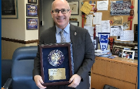 Manhasset Secondary School Principal Shares Pride Regarding District's Blue-Ribbon Status