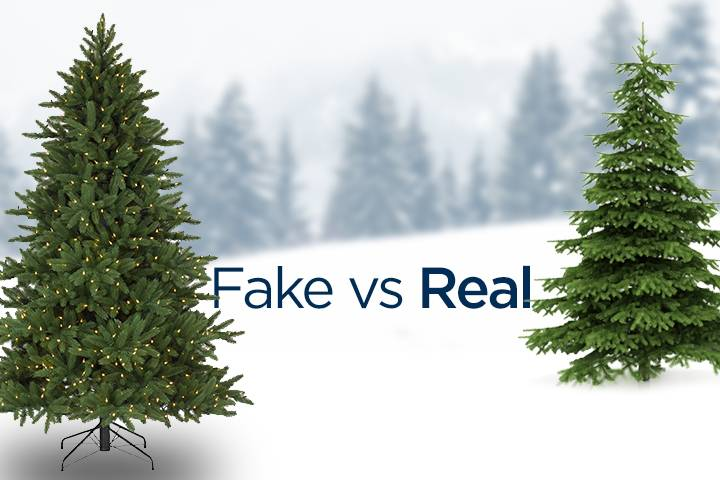 The Age-old Debate of Artificial vs. Natural Christmas Trees - Which is Better?