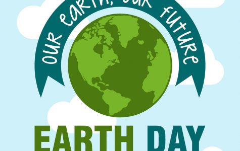 Earth Day April 22nd, 2020: What You Can do to Help the Environment.
