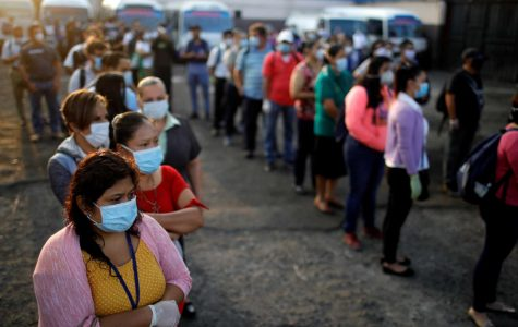 In Latin America, Coronavirus Cases Rise to Dangerous Levels