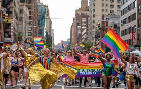 Reflections on Pride Month 2020