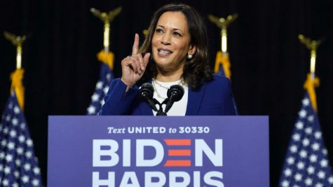 Kamala Harris is Selected as Biden's VP Pick