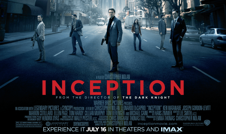 Inception: 10 Years Later