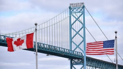 US-Canada Border Shows Signs of Reopening